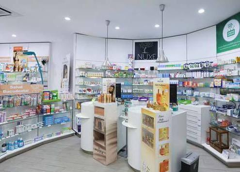 Farmacia Dalia. Farmacia en Móstoles