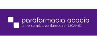 Parafarmacia Acacia. Parafarmacia en Leganés.
